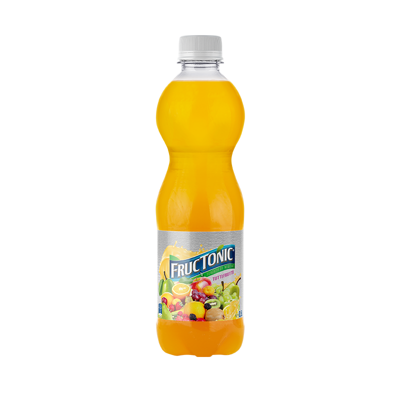 fructonic tutti frutti