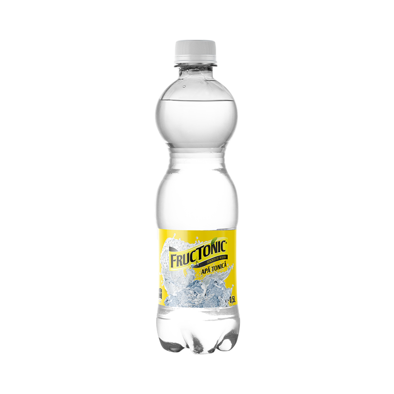 fructonic apa tonica cu lamaie