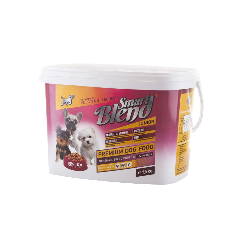 smart blend junior talie mica 1.5kg